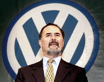 Отставку главы Volkswagen отменили