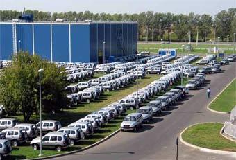 """На СП """"GM-АвтоВАЗ"""" могут развернуть выпуск автомобилей Lada"""
