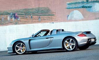 Porsche готовит самый быстрый автомобиль на планете