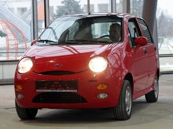Джордж Сорос потратит 200 миллионов долларов на китайский автопром