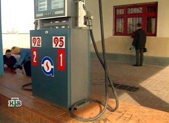 Госдума собирается сажать за производство и сбыт поддельного бензина