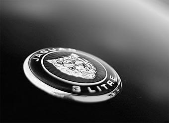 Jaguar показал новый S-Type своим дилерам