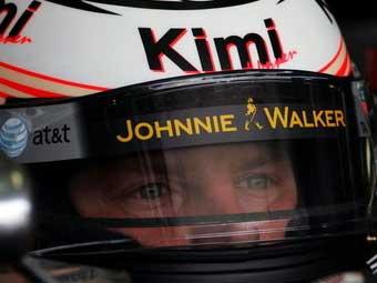 Кими Райкконен потерял звание лучшего финского автогонщика