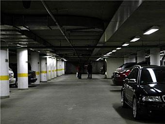 Под Садовым кольцом построят парковку