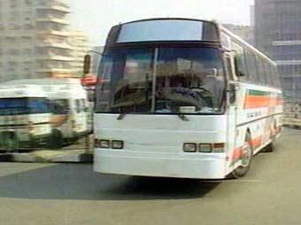 В Египте ограничат скорость туристических автобусов