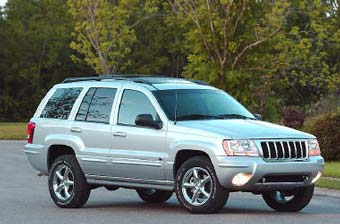 Руководителей Chrysler лишили новых машин