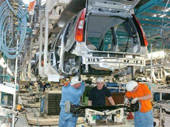 Китайцы хотят купить завод Mitsubishi в Голландии