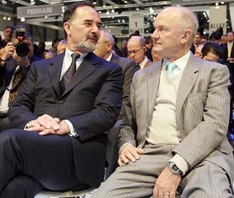Главу VW хотят отправить в отставку