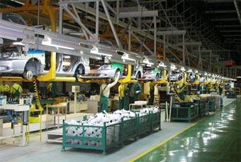 Таганрогский автозавод увеличил производство на 39 процентов