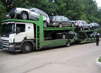 Российских дилеров Volvo, Land Rover и Jaguar оставят без машин