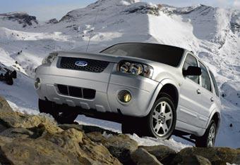 Ford представил новую кредитную программу