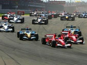Болельщики Формулы-1 довольны нововведениями в чемпионате