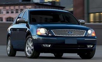 Ford отзывает 146 тысяч автомобилей в США