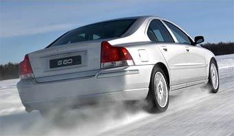 Volvo может свернуть выпуск S60