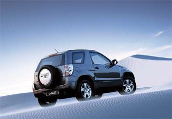 Suzuki хочет собирать машины на российском заводе Nissan