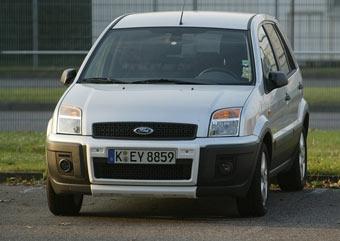 Ford Fusion станет вседорожником