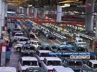 """""""АвтоВАЗ"""" отказался продать свои акции Renault"""