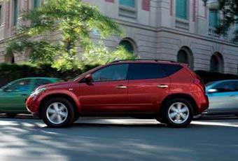 Nissan отзывает 130 тысяч машин с электронными ключами