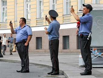 В Москве 15 октября ограничат движение
