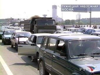 12 августа в Москве ограничат движение