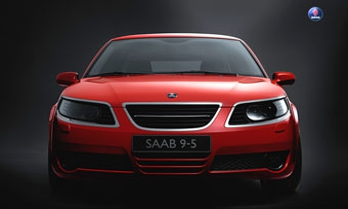 Saab прекращает производство двигателей
