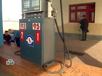 Цены на бензин стали расти в четыре раза быстрее