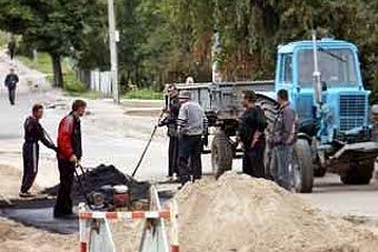 ЕБРР выделит Украине кредит на реконструкцию автомагистрали