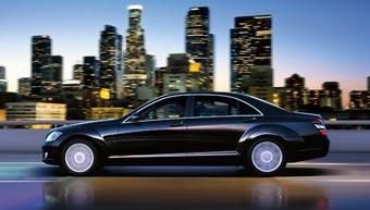 Mercedes увеличит долю китайских комплектующих