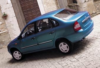 """""""АвтоВАЗу"""" не удается найти покупателей на свои машины"""