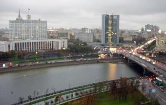 В среду в Москве ограничат движение