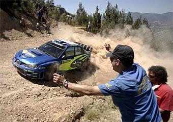 Сольберг остается в Subaru еще на три года