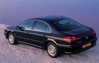 Peugeot успокоил ростовчанина деньгами и новой иномаркой