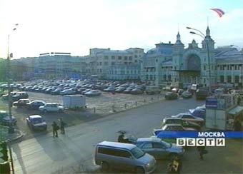 В Москве появится 11 тысяч новых парковок