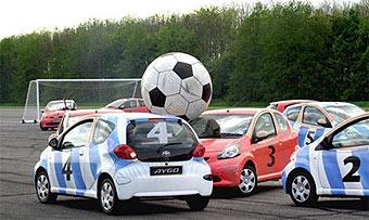 Чемпионат мира по футболу приведет к росту аварийности