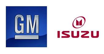 GM и Isuzu займутся разработкой новых пикапов