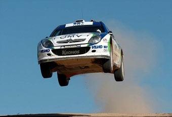 Чемпионат WRC возвращается в Европу