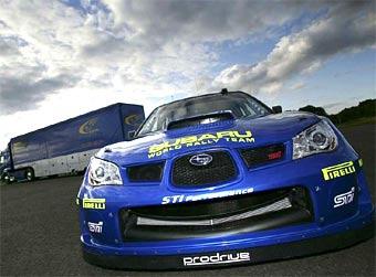 В Чемпионат WRC возвращается система ротации этапов