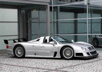 Американский дилер требует 2 миллиона долларов за сломанный Mercedes