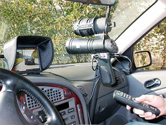 Российские страховщики будут следить за водителями