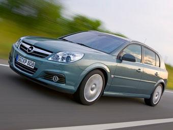 Opel отзывает почти 30 тысяч машин в Германии