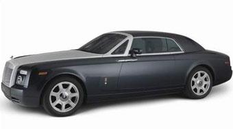 Компактный Rolls-Royce будет готов к 2010 году