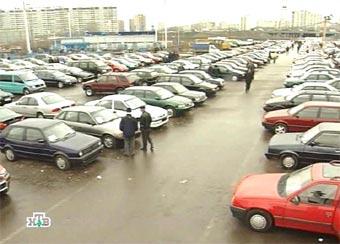 Ввезти подержанные иномарки можно только через Калининград