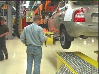 АвтоВАЗ увеличит экспорт своих автомобилей