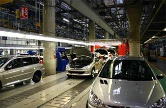 Британские профсоюзы призывают не покупать автомобили Peugeot