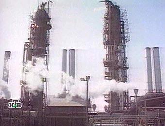 Россия скоро столкнется с дефицитом бензина