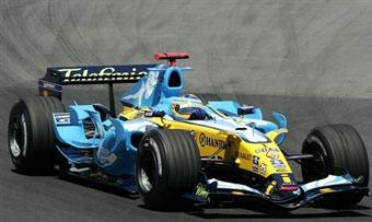Фернандо Алонсо выиграл Гран-при Канады