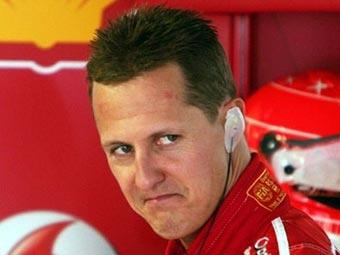 Главный гоночный инженер Ferrari хочет сделать Шумахера тест-пилотом