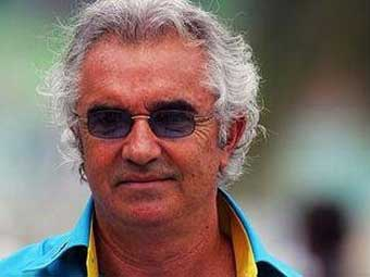 Renault прослушивала все переговоры Ferrari