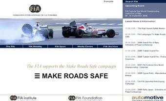 FIA отказалась расследовать жалобы команд на блокирование во врема квалификации
