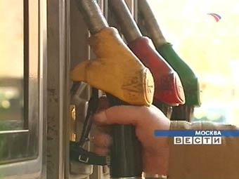 Правительство обсудит с нефтяными компаниями цены на бензин